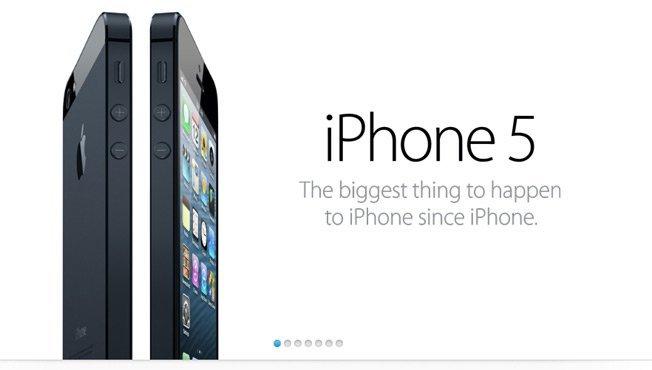 iPhone - Write headlines like iPhone