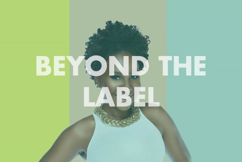 Beyond the Label - Sean Ondes