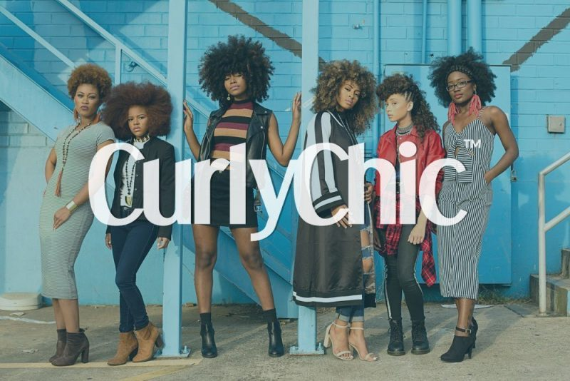 CurlyChic - Sean Ondes