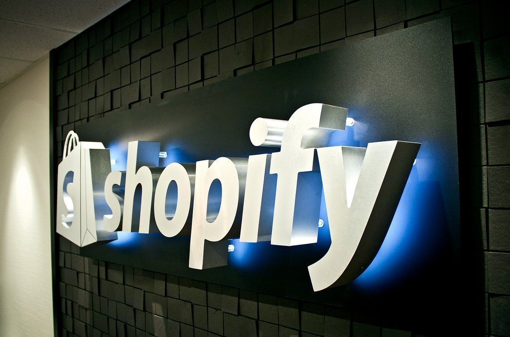 Shopify Review for 2017